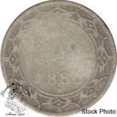 Canada: Newfoundland 1882H 20 Cent G4