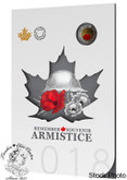 Canada: 2018 Armistice Collector Coin Set