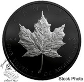 Canada: 2019 $10 Special Edition Silver Maple Leaf 2 oz. Pure Silver Coin