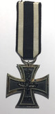 Germany: WWI Iron Cross 1914 - Second Class