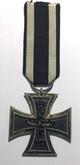 Germany: WWI Iron Cross 1914 - Second Class