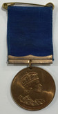 New Zealand: 1953 to 1954 Queen Elizabeth II Royal Visit Medal