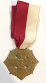 Poland: Cross For Americans Medal