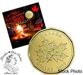 Canada: 2019 O Canada Gift Set