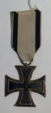 Germany: WWI Iron Cross 2nd Class Non Combatant