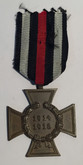 Germany: WWI Hindenburg Cross Non Combatant