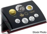 Canada: 2019 75th Anniversary of D-Day Special Edition Silver Dollar Proof Set