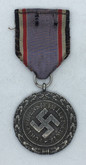 Germany: WWII 1938 Luftschutz Medal