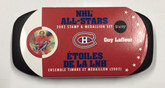 Canada: 2002 NHL All-Stars Stamp & Medallion Set - Montreal Canadiens - Guy Lafleur