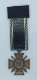 Germany: WWI Hindenburg Cross Combatant Lot#2