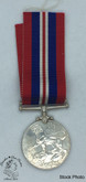 WWII: The 1939-1945 War Medal