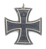 Germany: WWI Iron Cross 2nd Class 1914