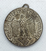 Germany: Wehrmacht 4 Year Long Service Medal