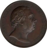 Canada: 1955 Sir Joseph Banks Royal Horticultural Society Medal