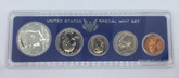 United States: 1966 Special Mint Set