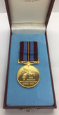 Arnhem: 1994 50th Anniversary Commemorative Medal in Spinks Case