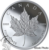 Canada: 2019 Maple Leaf Design Medallion