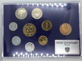 Austria: 1985 Coin Set