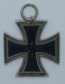 Germany: WWII Iron Cross - Second Class (Mark 113)