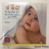 Canada: 2004 P Baby Gift Coin Set