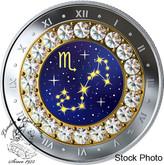 Canada: 2019 $5 Zodiac Series: Scorpio Pure Silver Coin