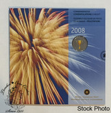 Canada: 2008 Congratulations Gift Coin Set - Trophy