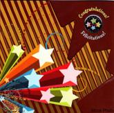 Canada: 2010 Congratulations Card - Stars