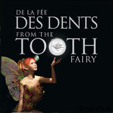 Canada: 2011 Tooth Fairy Gift Card - Fairy Quarter