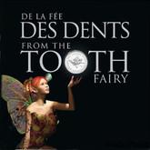 Canada: 2011 Tooth Fairy Gift Card - Fairy Quarter