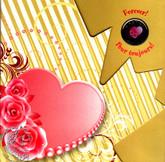 Canada: 2010 Wedding Coin Set - Heart & Roses