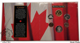 Canada: 1995 OH! Canada - Peacekeeping Coin Set