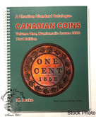 Charlton Standard Catalogue of Canadian Coins Volume One 2020, 73rd Edition