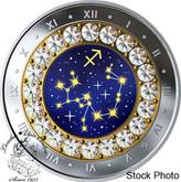 Canada: 2019 $5 Zodiac Series: Sagittarius Pure Silver Coin