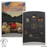 Canada: 2000 OH! Canada Winnipeg Coin Set