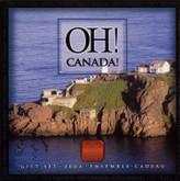 Canada: 2004 OH! Canada P Coin Set