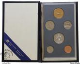 Canada: 1992 Specimen Coin Set