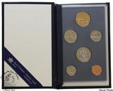 Canada: 1994 Specimen Coin Set