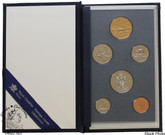 Canada: 1995 Specimen Coin Set