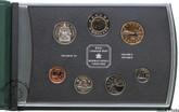 Canada: 1998 Specimen Coin Set