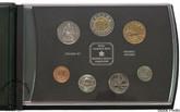 Canada: 1999 Specimen Coin Set