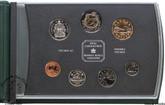Canada: 1999 Nunavut Specimen Coin Set