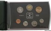 Canada: 2000 Knowledge Polar Bear Specimen Coin Set