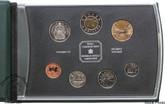 Canada: 2003P Specimen Coin Set