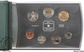 Canada: 2004P Goose Specimen Coin Set
