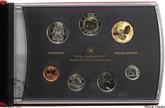 Canada: 2006 Snowy Owl Specimen Coin Set
