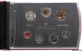 Canada: 2008 Common Eider Dollar Specimen Coin Set