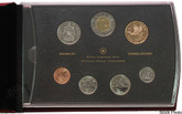 Canada: 2009 Great Blue Heron Specimen Coin Set