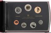 Canada: 2010 Northern Harrier Specimen Coin Set