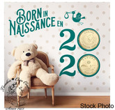 Canada: 2020 Baby Gift Coin Set