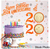 Canada: 2020 Birthday Gift Coin Set